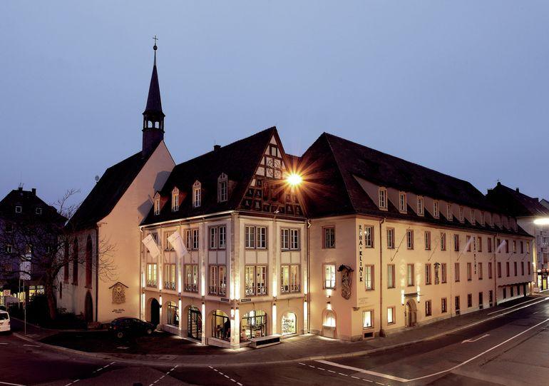 Bürgerspital Weinhaus