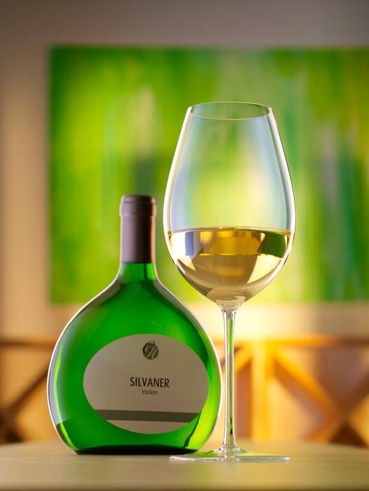Foto: Silvaner Bocksbeutel © www.deutscheweine.de